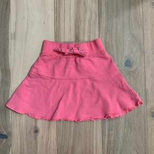 ⏰5/$25 Hanna Andersson Girls 100 4T Skirt Twirl